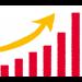 【米国株】連続増配高配当20銘柄と配当月(2018年8月版)